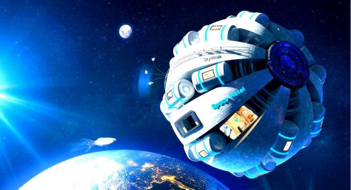 """Aeronavele de mare viteză din straturile superioare ale atmosferei care vor face drumul Londra New York în jumătate de oră 720x390 Cum va arăta lumea """"Revoluției Digitale"""" în anul """"senzualității"""" 2069"""