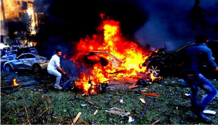 israelul atac drone irak organizatie paramilitara irakiana a ucis luptator soldat statele unite avioane americane 1 720x413 Orientul Mijlociu fierbe: Israelul a atacat teritorii ale Irakului