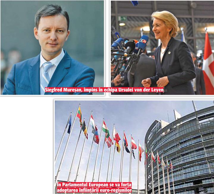 02 ada03 1 Planul ruso german: Federalizarea economică a României!