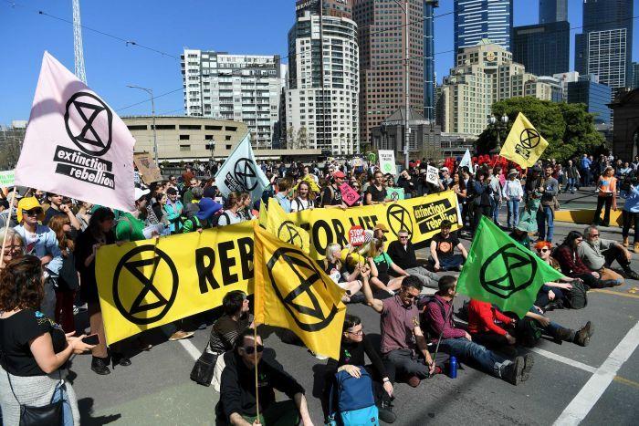 6 Dictatura activiştilor de mediu