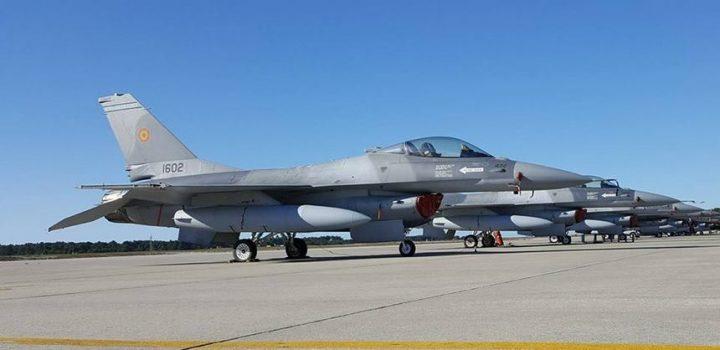 avioane f16 portugalia 720x350 Băsescu, gunoierul Americii!