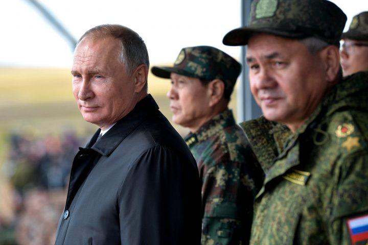 putin 8 720x480 România, sub bocancul lui Putin! Rusia blochează Deveselu   aduce S 400 la graniță!