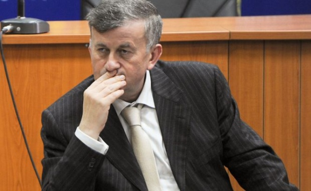 cap tuti Tutilescu, back in business la MAI!