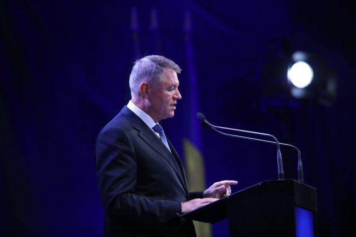 iohannis 3 720x480 Klaus Iohannis a vorbit despre vacanțele din ultimii ani: am stat să păzesc România de pesediști