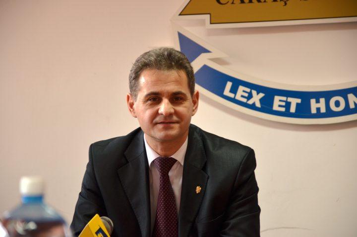 stolojescu 720x477 Tutilescu, back in business la MAI!