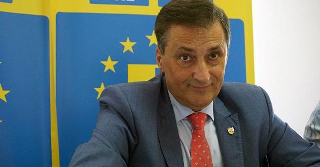 vela Tutilescu, back in business la MAI!