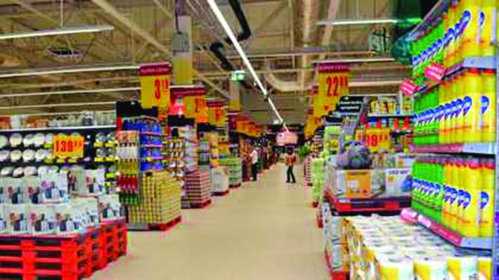 2 hipermarket pr Guvernul Orban dă semnalul: jos labele de pe hypermarketuri!