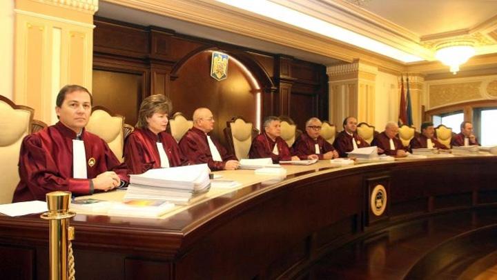 CCR Justiția îi îngroapă și pe liberali