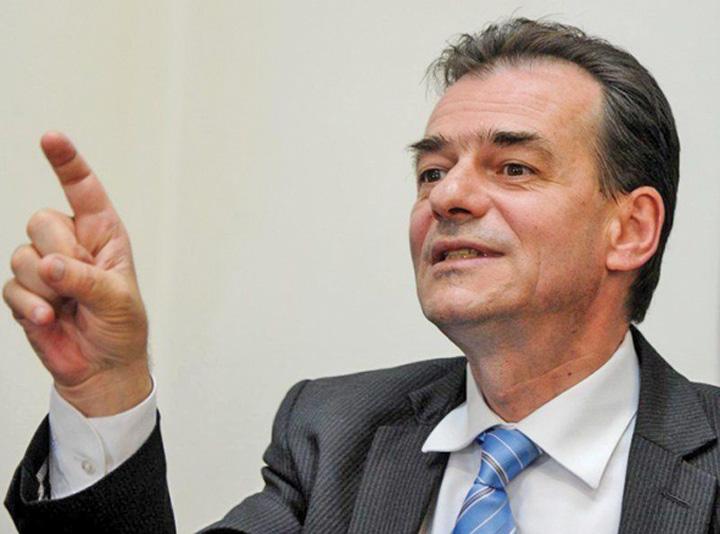 """Ludovic Orban Liberalii declanșează operațiunea """"Sugrumați Justiția"""""""