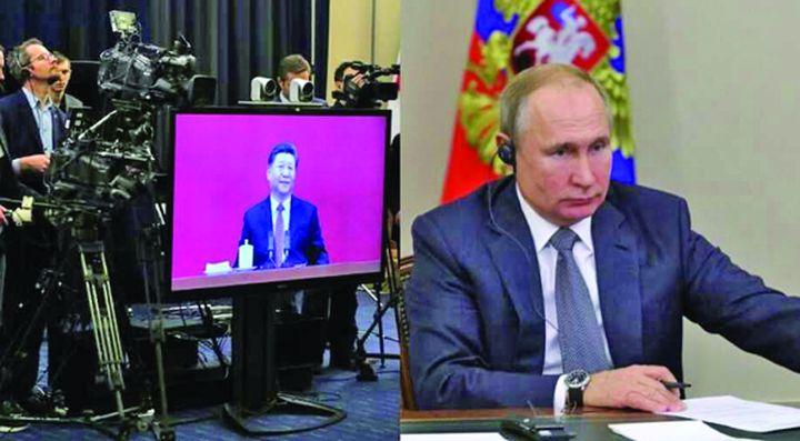 "s 2 ""Power of Siberia"", o lovitură de 400 de miliarde de dolari"