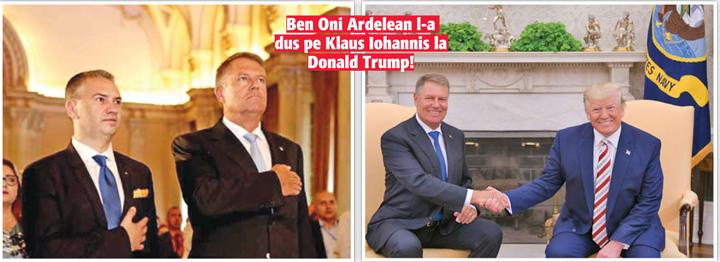 02 03 4 Ben Oni Ardelean, noul ministru de Interne!