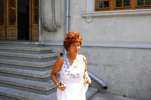 Iulia Diaconu procuror 1 Avem actele: Horodniceanu, teren de la miliardarul condamnat!