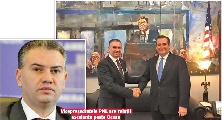 aaa02 03 Ben Oni Ardelean, noul ministru de Interne!