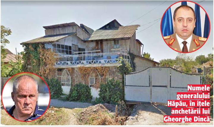 """02 03 1 Anchetă militară! Șeful DGIA, prins în """"Casa Groazei""""!"""