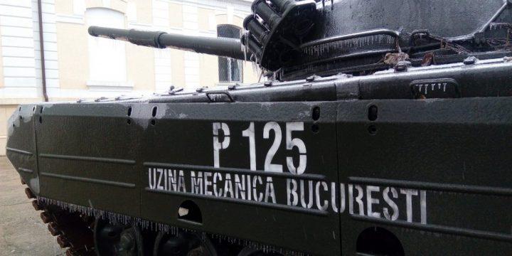 apar1 720x360 Guvernul pune pe butuci industria de apărare