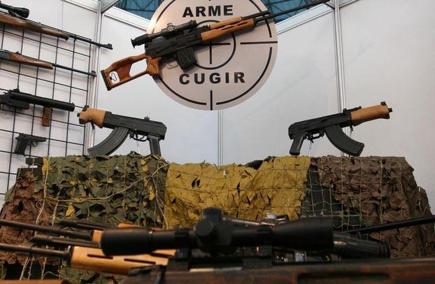 apar2 Guvernul pune pe butuci industria de apărare