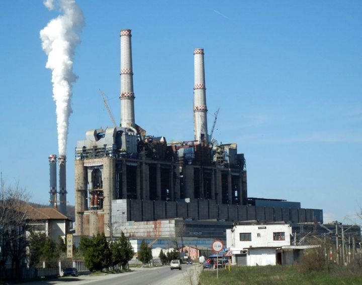 energ Cine sabotează sistemul energetic național
