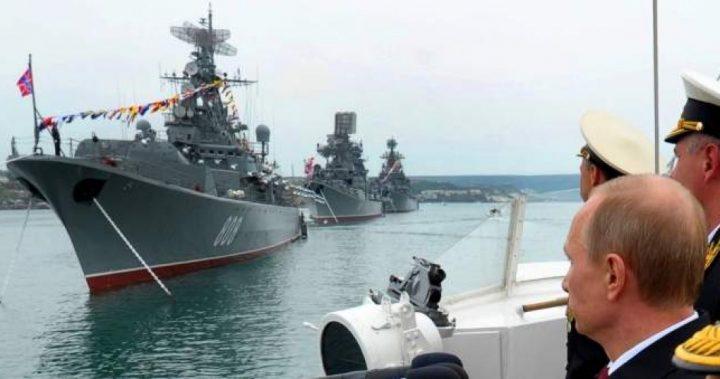 flota 720x379 Iohannis, trezește te! SUA vor Ro Ucraina!