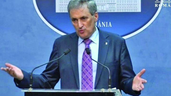 marcel Efectul Vela: Dispare Poliția Judiciară!