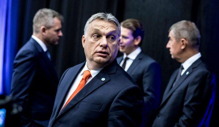 orban viktor 720x419 Ungaria pune bocancul pe grumazul FMI