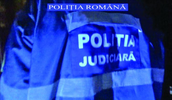 politia judiciara Efectul Vela: Dispare Poliția Judiciară!