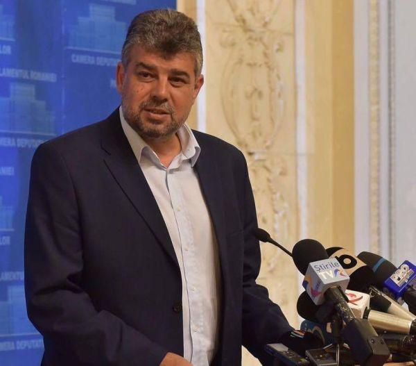 psd 1 Iohannis are alt proiect de țară: SFIDAREA ROMÂNIEI!