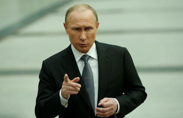 putin Iohannis, trezește te! SUA vor Ro Ucraina!