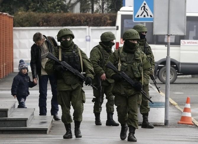 ucraina criza din crimeea Iohannis, trezește te! SUA vor Ro Ucraina!