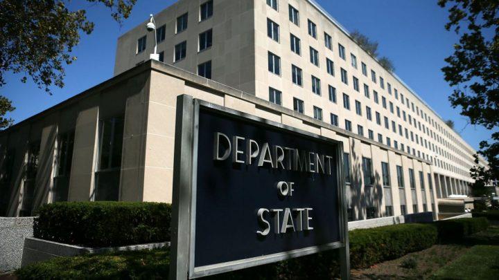 Departamentul de Stat al SUA 720x405 SRI, îngrozit de e mailul Departamentului de Stat!