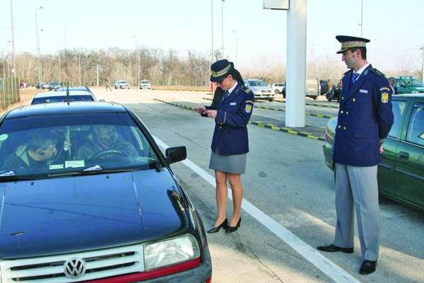 Politia de Frontier serbia Șoc la MAI: Despescu pleacă după Costache!