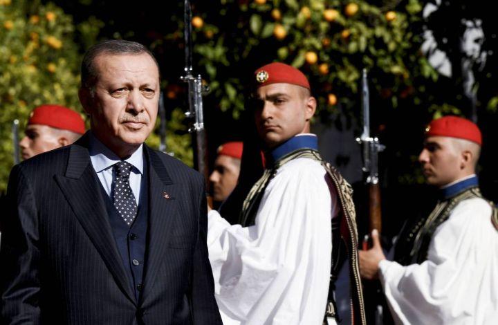 erdogan 4 Furia lui Erdogan declanșează războiul!