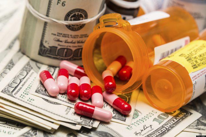 big pharma by HuffingtonPost 720x480 Cum a falimentat Big Pharma sistemul medical din America