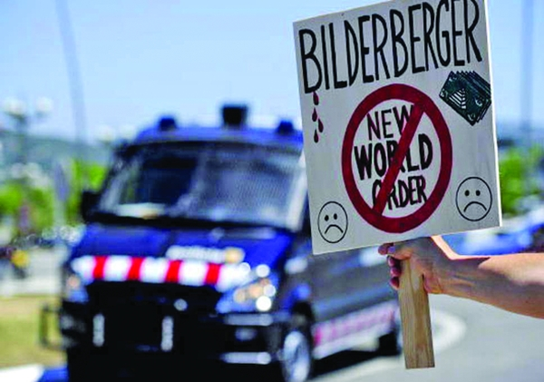 bilderberg foto Bilderbergii ne decid viitorul în iunie 2020!