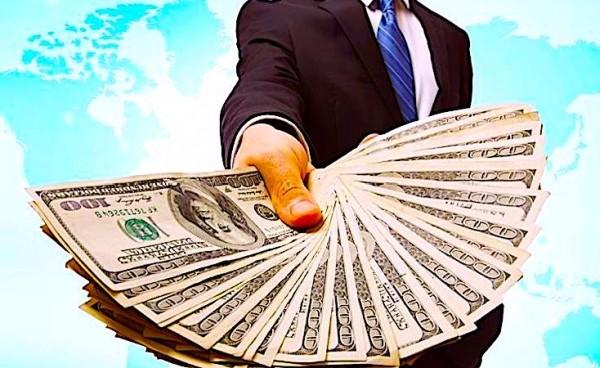 cum au făcut bani milionarii)