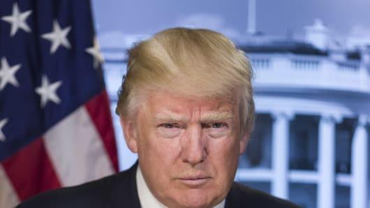 """Condiţii dure pentru Donald Trump, în campania electorală: cum îi vor """"tăia  macaroana""""   Ziarul National"""