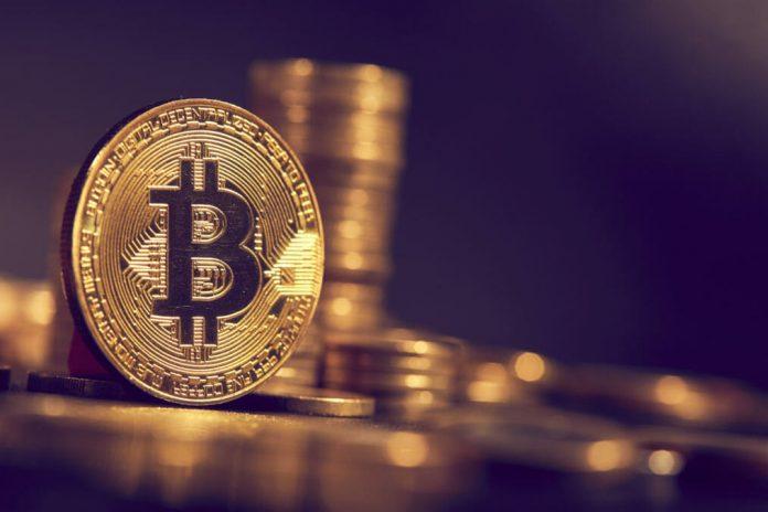rata de numerar bitcoin