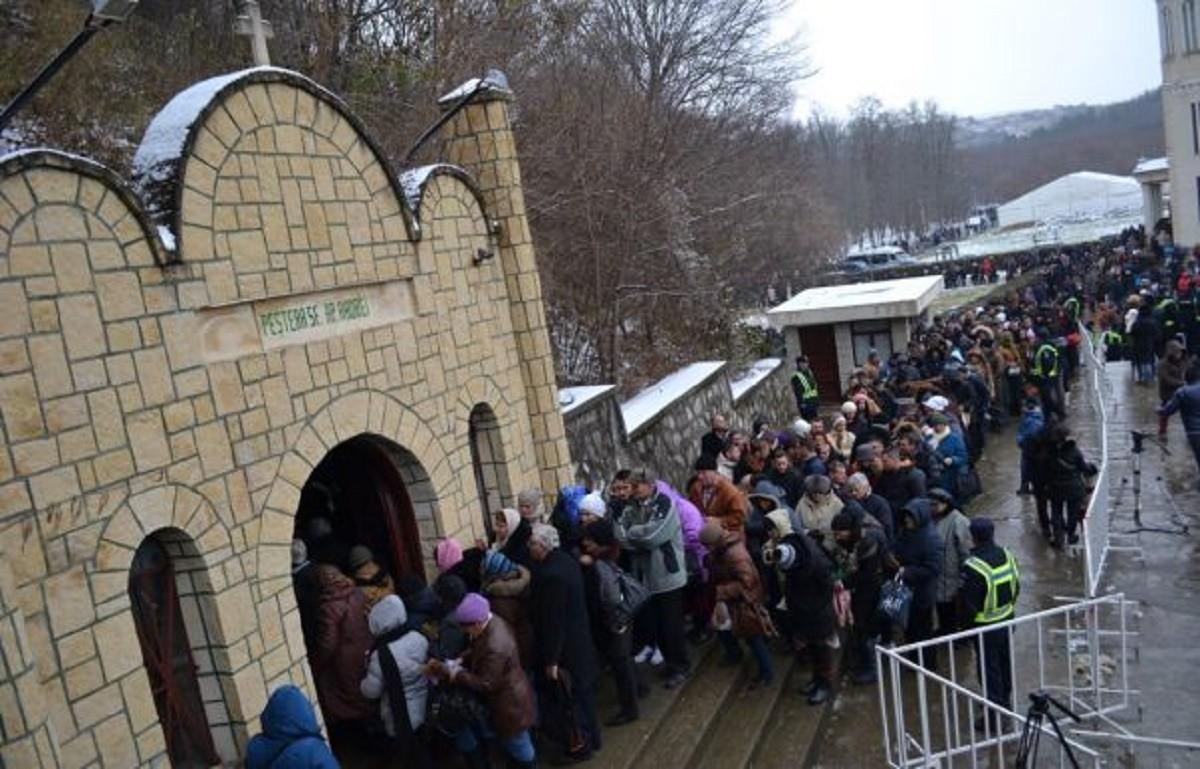 Ultima oră. Ce se întâmplă cu pelerinajul de Sf. Andrei. Judecătorii au  decis | Ziarul National