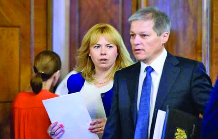Soția lui Iron Man conduce România, nu Iohannis! | Octavpelin's Weblog