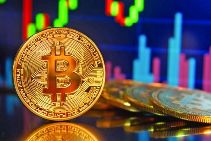 nume bitcoin în bursieră